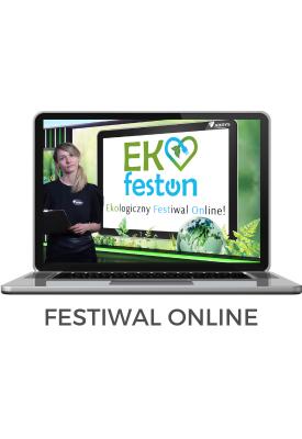 Festiwal Ekologiczny on-line