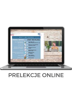 Prelekcja online