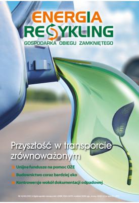 Energia i Recykling 04/2021