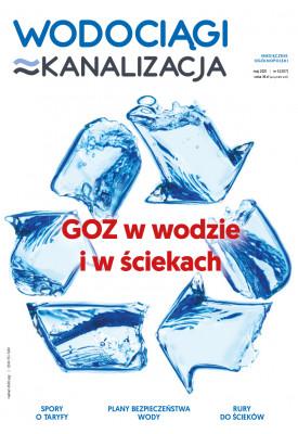 Wodociągi-Kanalizacja 05/2021