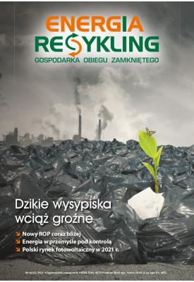 Energia i Recykling 06/2021