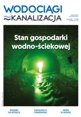 Wodociągi-Kanalizacja 06/2021
