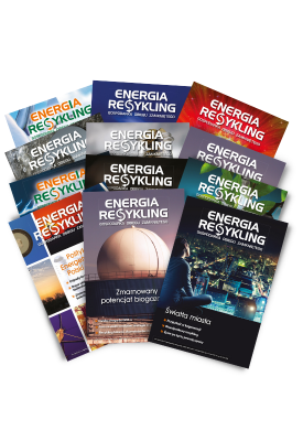Energia i Recykling -...