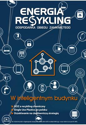 Energia i Recykling 07-08/2021
