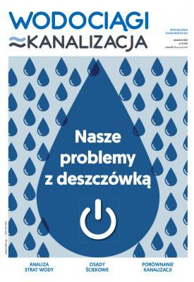 Wodociągi-Kanalizacja 09/2021