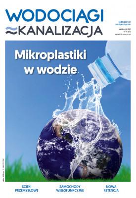 Wodociągi-Kanalizacja 10/2021