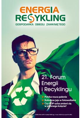Energia i Recykling 10/2021