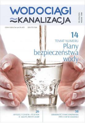 Wodociągi-Kanalizacja 2/2016