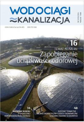 Wodociągi-Kanalizacja 3/2016