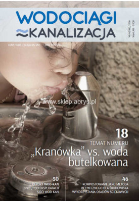 Wodociągi-Kanalizacja 4/2016