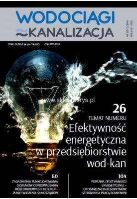 Wodociągi-Kanalizacja 5/2016
