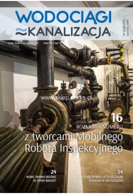 Wodociągi-Kanalizacja 6/2016
