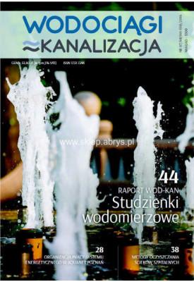 Wodociągi-Kanalizacja 7-8/2016