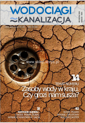 Wodociągi-Kanalizacja 9/2016